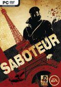 The Saboteur - Boxart