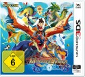 Monster Hunter Stories - Boxart