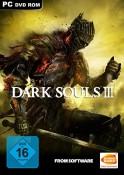 Dark Souls III - Boxart