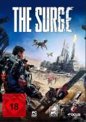 The Surge - Boxart