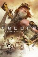 ReCore - Boxart