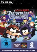 South Park: The Fractured but Whole - Boxart