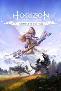 Horizon: Zero Dawn - Boxart