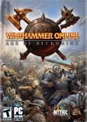 Warhammer Online - Boxart