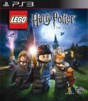 Lego Harry Potter: Die Jahre 1-4 - Boxart