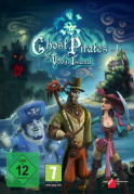 Ghost Pirates of Vooju Island - Boxart