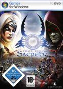 Sacred 2 - Fallen Angel - Boxart