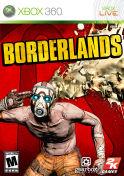 Borderlands - Boxart