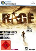 RAGE - Boxart