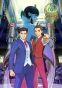 Phoenix Wright - Ace Attorney: Spirit of Justice