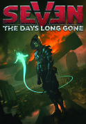 Seven: The Days Long Gone - Boxart