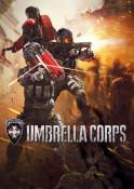 Umbrella Corps - Boxart