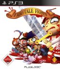 Fairytale Fights - Boxart