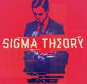 Sigma Theory - Boxart