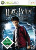 Harry Potter und der Halbblutprinz - Boxart