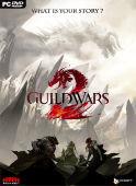 Guild Wars 2 - Boxart