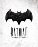 Batman - The Telltale Series - Boxart