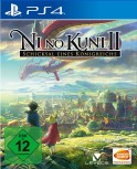 Ni no Kuni II: Revenant Kingdom - Boxart