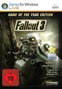 Fallout 3 - Boxart