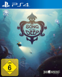 Song of the Deep - Boxart