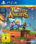 Portal Knights - Boxart