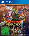 Dragon Quest Heroes II - Boxart