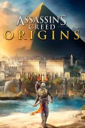 Assassin's Creed: Origins - Boxart