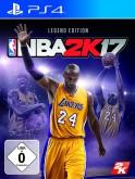 NBA 2K17 - Boxart