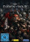 Warhammer 40K - Dawn of War 3 - Boxart