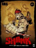 Shank - Boxart