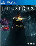Injustice 2 - Boxart
