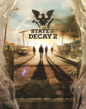 State of Decay 2 - Boxart