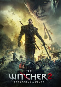 The Witcher 2: Assassins of Kings - Boxart