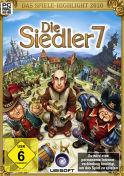Die Siedler VII - Boxart