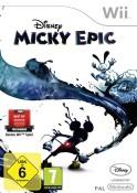 Disney Micky Epic - Boxart