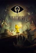 Little Nightmares - Boxart