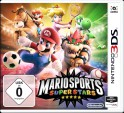 Mario Sports Superstars - Boxart