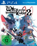 The Witch and the Hundred Knight 2 - Boxart