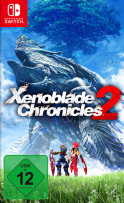 Xenoblade Chronicles 2 - Boxart