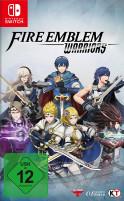 Fire Emblem Warriors - Boxart