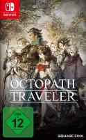 Project Octopath Traveler - Boxart