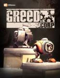 Greed Corp - Boxart