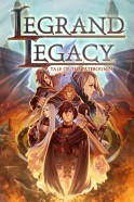 Legrand Legacy - Boxart