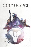 Destiny 2 - Boxart