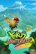 Yoku's Island Express - Boxart