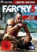 Far Cry 3 - Boxart
