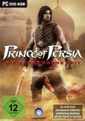 Prince of Persia: Die vergessene Zeit - Boxart