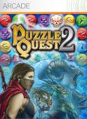 Puzzle Quest 2 - Boxart