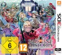 Radiant Historia: Perfect Chronology - Boxart