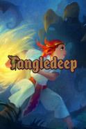 Tangledeep - Boxart